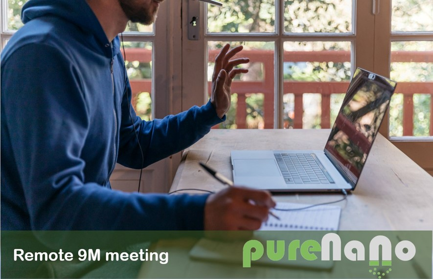 PureNano_9M meeting
