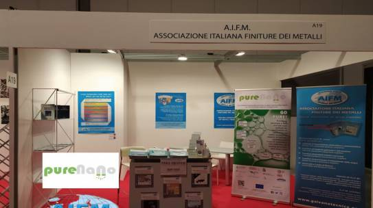 AIFM – ASFIMET PARTICIPATED IN THE 32nd BIMU FAIR, 14-17 OCTOBER 2020, MILAN, ITALY